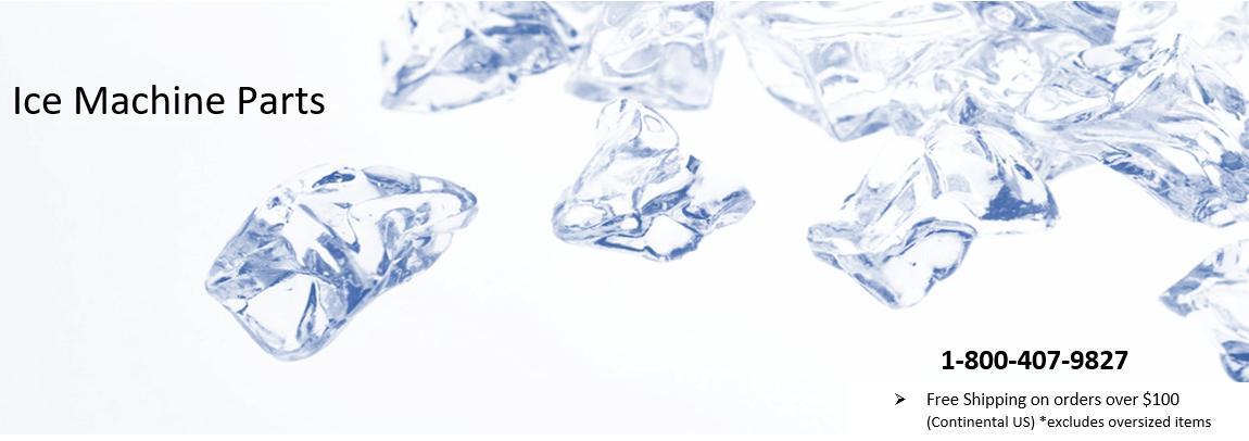 Iceomatic Parts